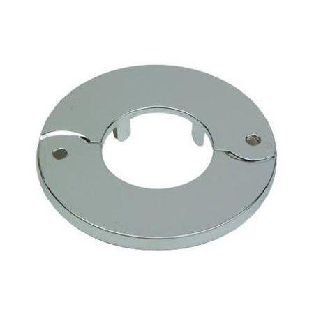 Plumb Shop Div Brasscraft 775-745 Floor/Ceiling Split Flange, For 1.25-In. IP - Quantity