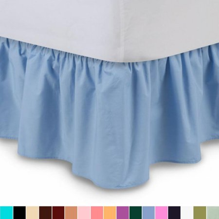 Style Full Skirt (The Great American Store's 1800 Series Brushed Microfiber 15