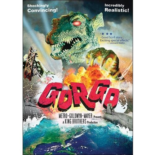 Gorgo (Ultimate Collector's Edition) (French)