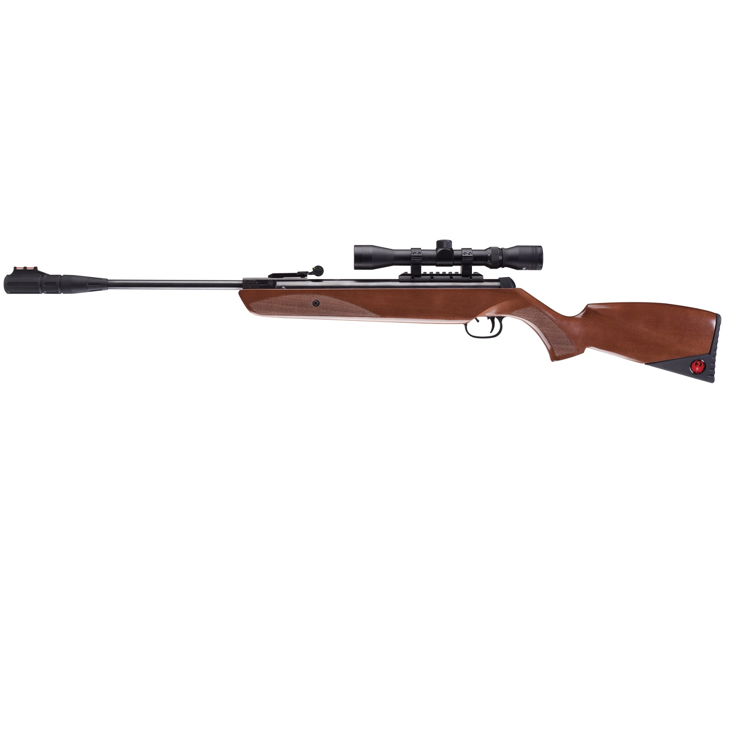 Click here to buy Ruger 2244219 Pellet Air Rifle 1,050fps 0.177cal w Break by Umarex.