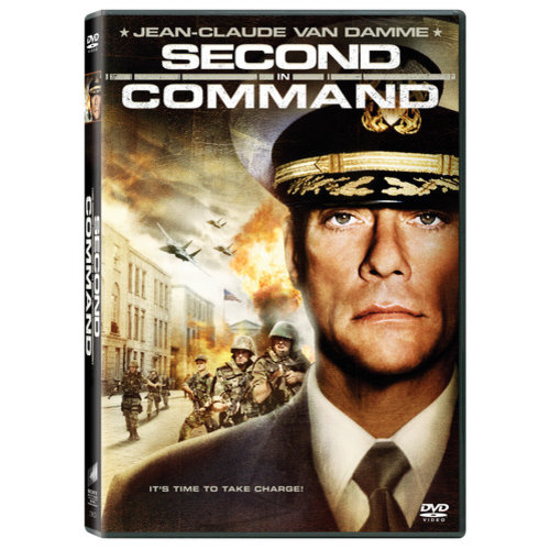 Second In Command (Widescreen)