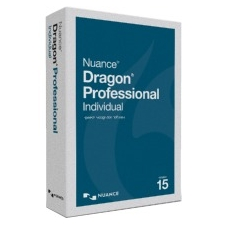 Dragon Professional Individual 15.0, English