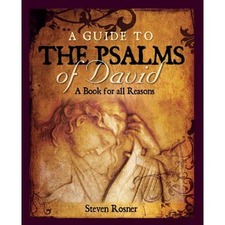 A Guide To The Psalms Of David A Book For All Reasons Walmart