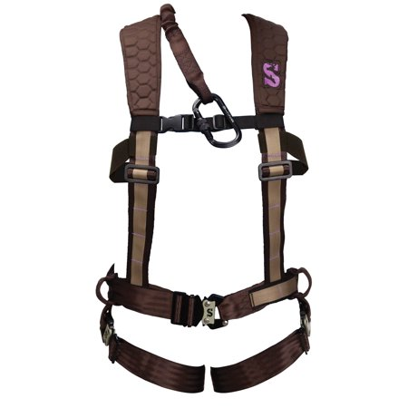 Summit Tree Stand Women S Pro Adjustable Safety Harness
