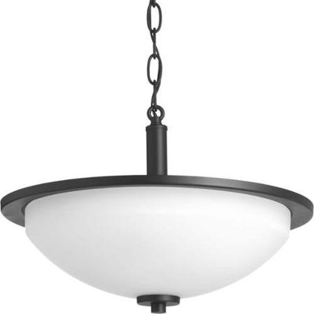 ceiling fixtures replay indoor lighting semi flush black walmart