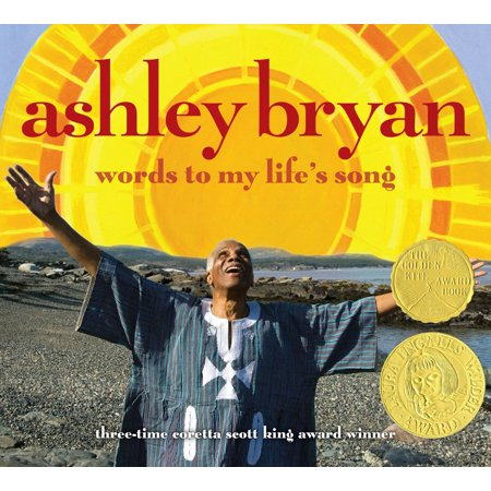 Ashley Bryan : Words to My Life's Song - Words To The Song This Is Halloween