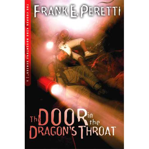 Door In The Dragon's Throat