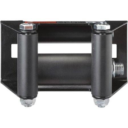 Moose Utility 4505-0622 Roller Fairlead for Plowing with UHMW Rollers