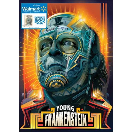 Young Frankenstein (Walmart Exclusive) (DVD) - Frankenstein Girlfriend