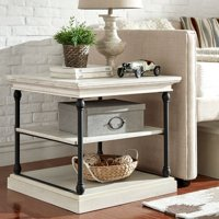 Product Image Chelsea Lane End Table Antique White
