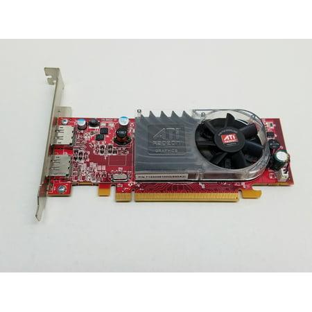 Refurbished ATI Radeon HD 3470 256MB GDDR3 SDRAM PCI Express x16 Video Card ()