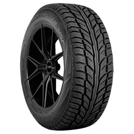 Cooper Weather Master WSC Winter Tire - 225/50R18