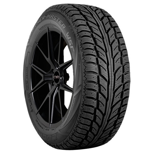 Cooper Weather Master WSC Winter Tire - 225/55R18 98T