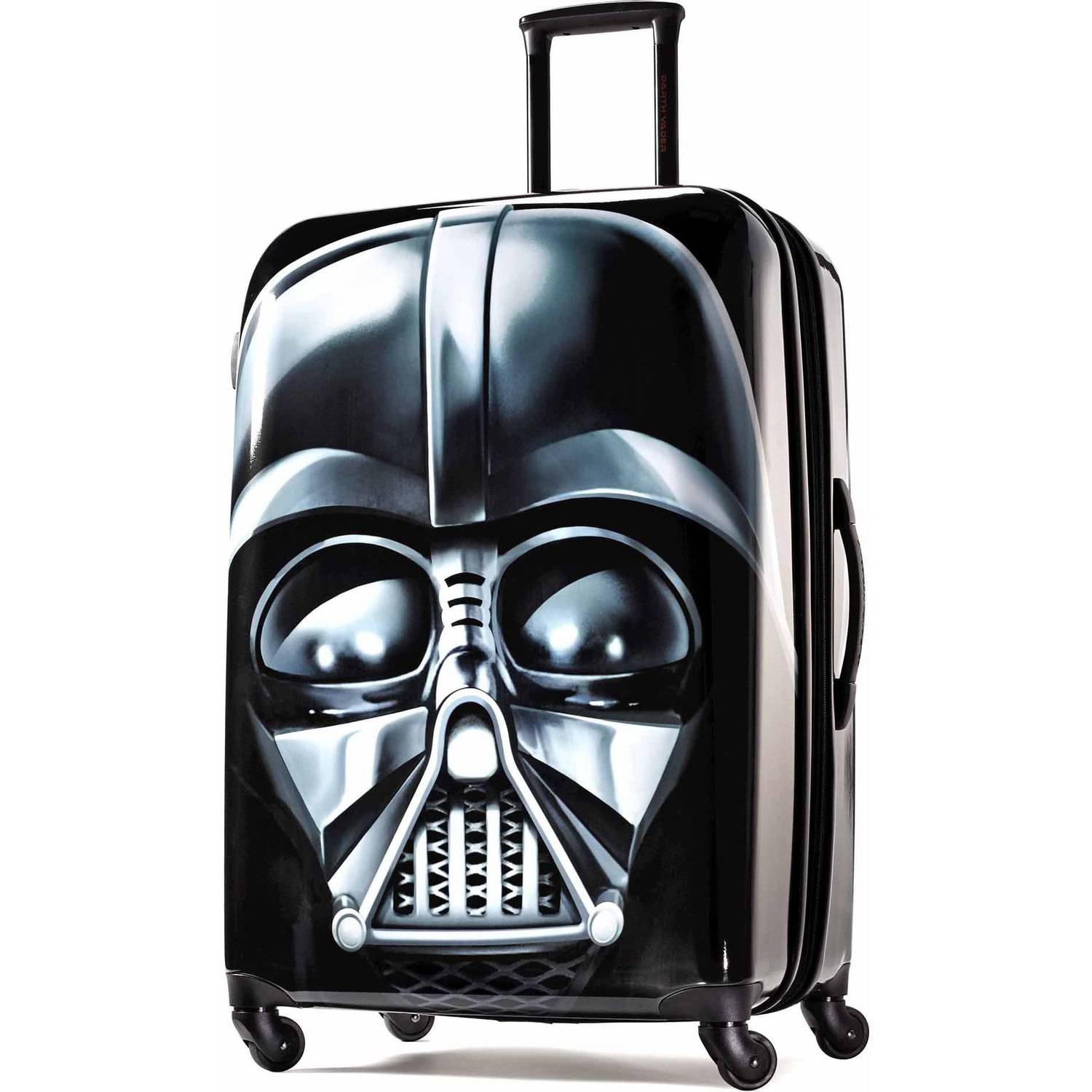 American Tourister Star Wars Darth Vader 28u0022 Hardside Suitcase