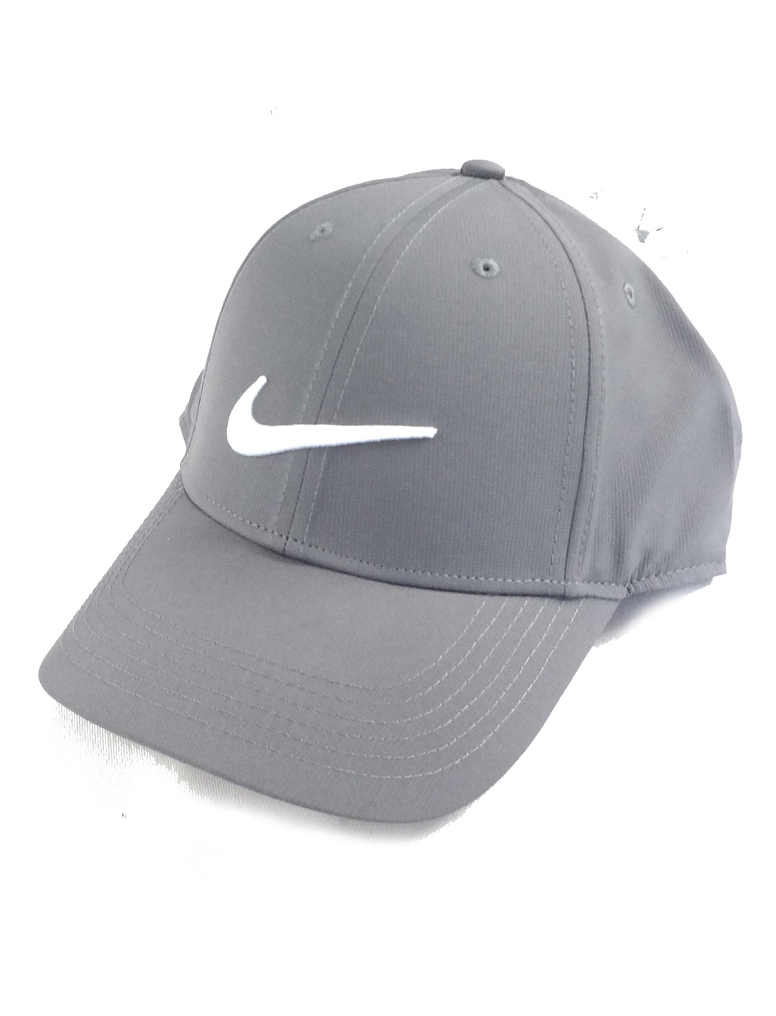 8d142c6b ... closeout nike new nike legacy tech swoosh dark gray white youth  adjustable hat cap walmart 6d1db