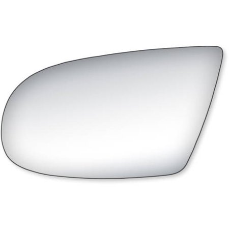99065 - Fit System Driver Side Mirror Glass, Chevrolet Lumina Sedan 95-01