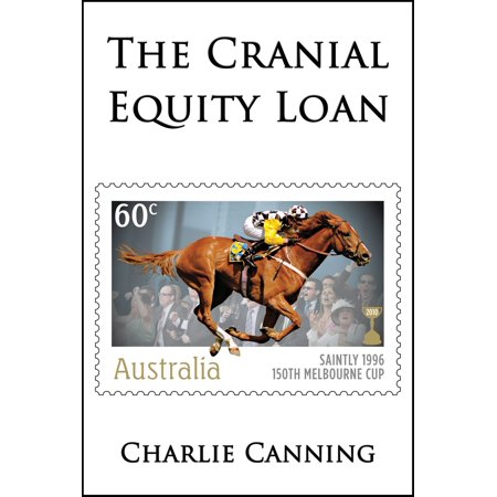 The Cranial Equity Loan - eBook