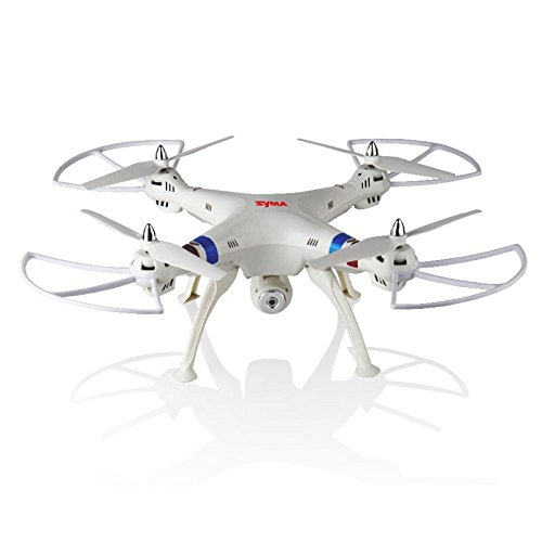 JYA _ New Version Syma X8c 2.4g Venture with 2mp Wide Angle Camera Rc Quadcopter Drone UFO Better Than X5c... by Syma