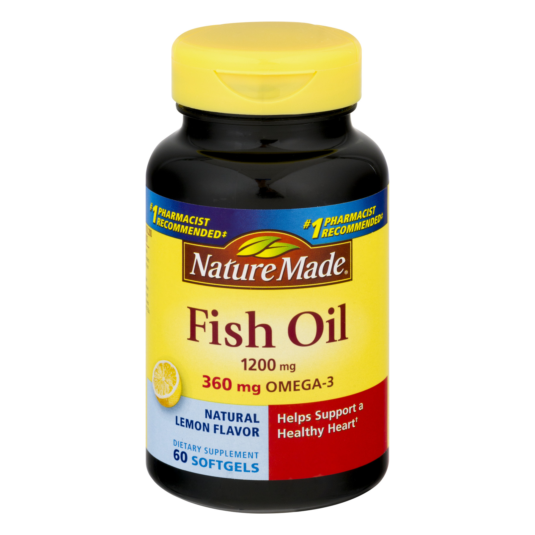 Nature Made Krill Oil 300mg.