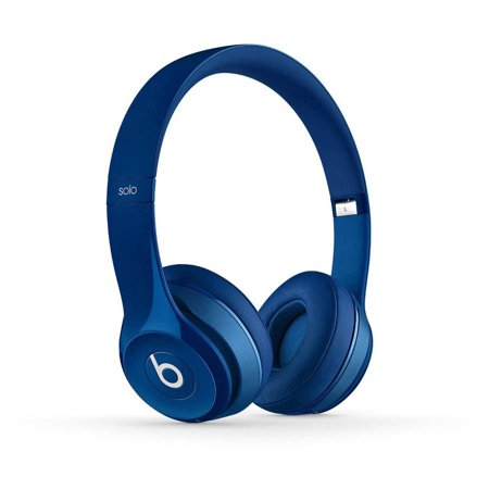 Refurbished Beats by Dr. Dre Solo2 Wireless Over Ear