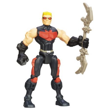 Avengers Super Hero Mashers Hawkeye