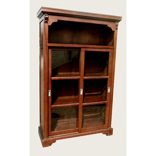 D-Art Collection Rowley Standard Bookcase