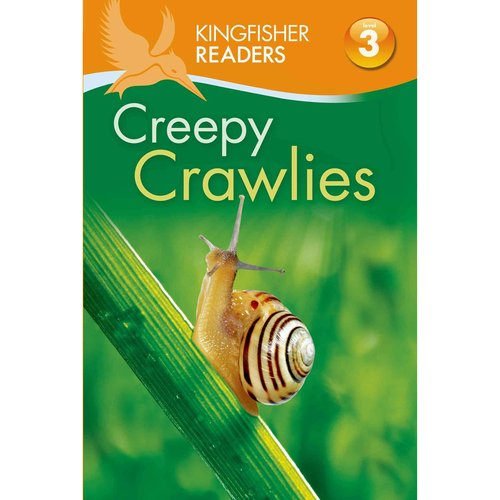Creepy - Crawlies