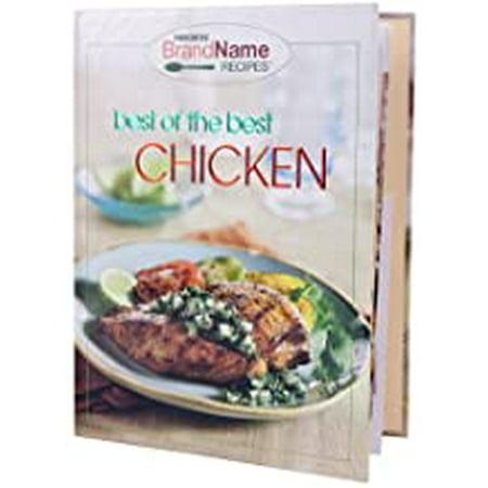 Best of the Best Chicken