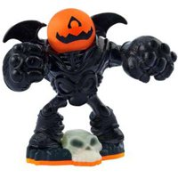 Eye Brawl Figure Pack Halloween Pumpkin Head, No Packaging Exclusives