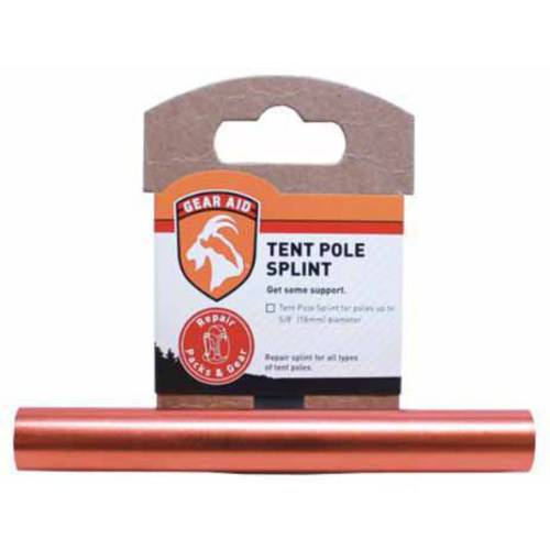Gear Aid Tent Pole Splint, 1/2""