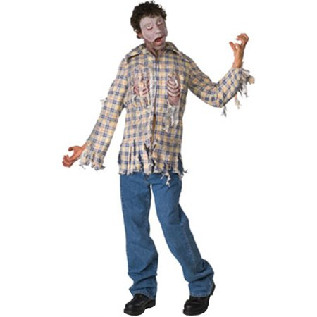 Adult Dawn of the Dead Fly Boy Zombie Costume](The Fly Costume)