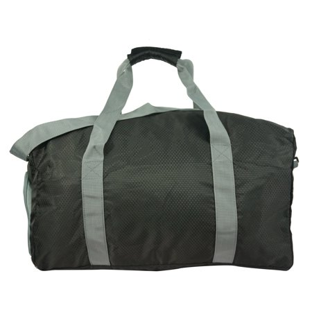 f004c0386356 Large Foldable Duffel Bag Durable 28