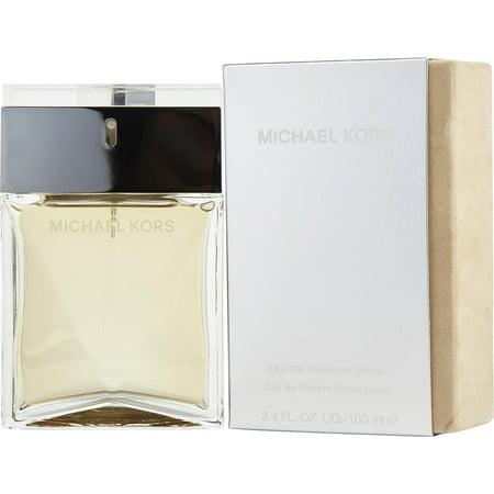 Best Michael Kors by Michael Kors Eau de Parfum for Women, 3.4 oz deal