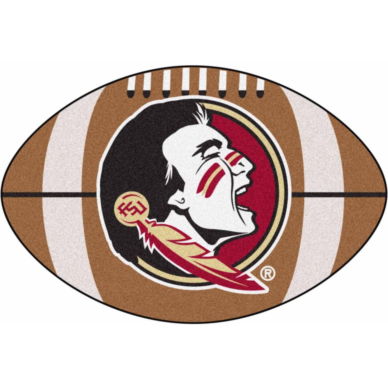 Florida State University Football Mat
