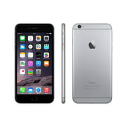 iPhone 6 Plus 64GB Space Gray (Unlocked) Refurbished