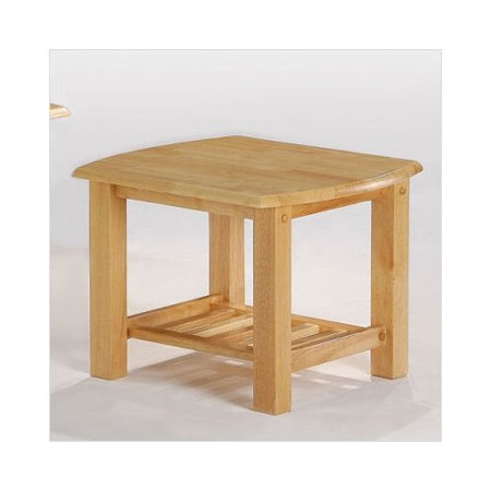 Standard Corona End Table Furniture 715 Product Photo