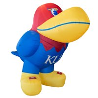 Kansas Jayhawks Inflatable Mascot - No Size
