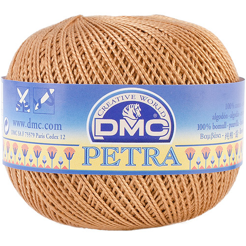 Petra Crochet Cotton Thread, Size 5-5436