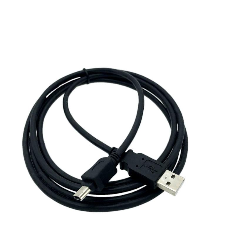 Kentek 6 Feet FT USB Charger DATA Cable Cord For LEAPFROG LEAPPAD ULTRA XDi 33200, 33300 Tablet