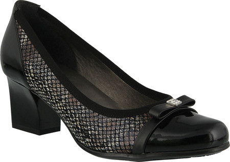 Women's Spring Step Filomena Pump Economical, stylish, and eye-catching shoes