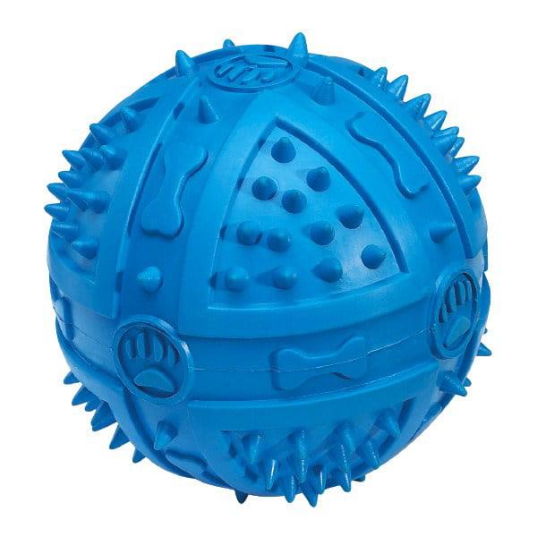 Grriggles Chompy Romper Ball Blu