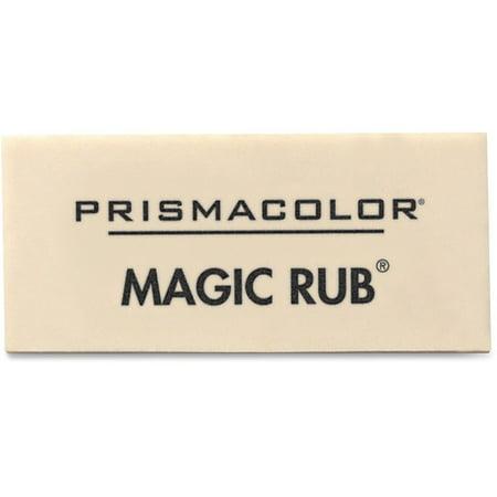 Sewn Eraser (Prismacolor Magic Rub Eraser, 1 Dozen)