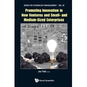 Promoting Innovation In New Ventures And Small- And Medium-sized Enterprises - eBook