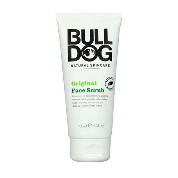 Bulldog Face Scrub Original 3 3 Fl Oz Walmart Com Walmart Com