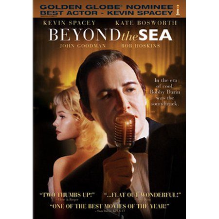 Beyond the Sea (DVD) - The Purge For Sale
