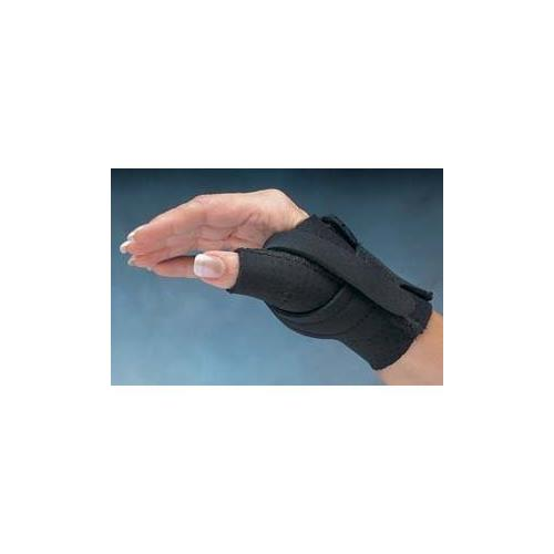 Comfort Cool Thumb Cmc Restriction Splint Size Medium