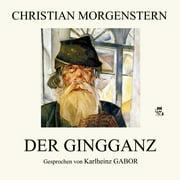 Der Gingganz - Audiobook
