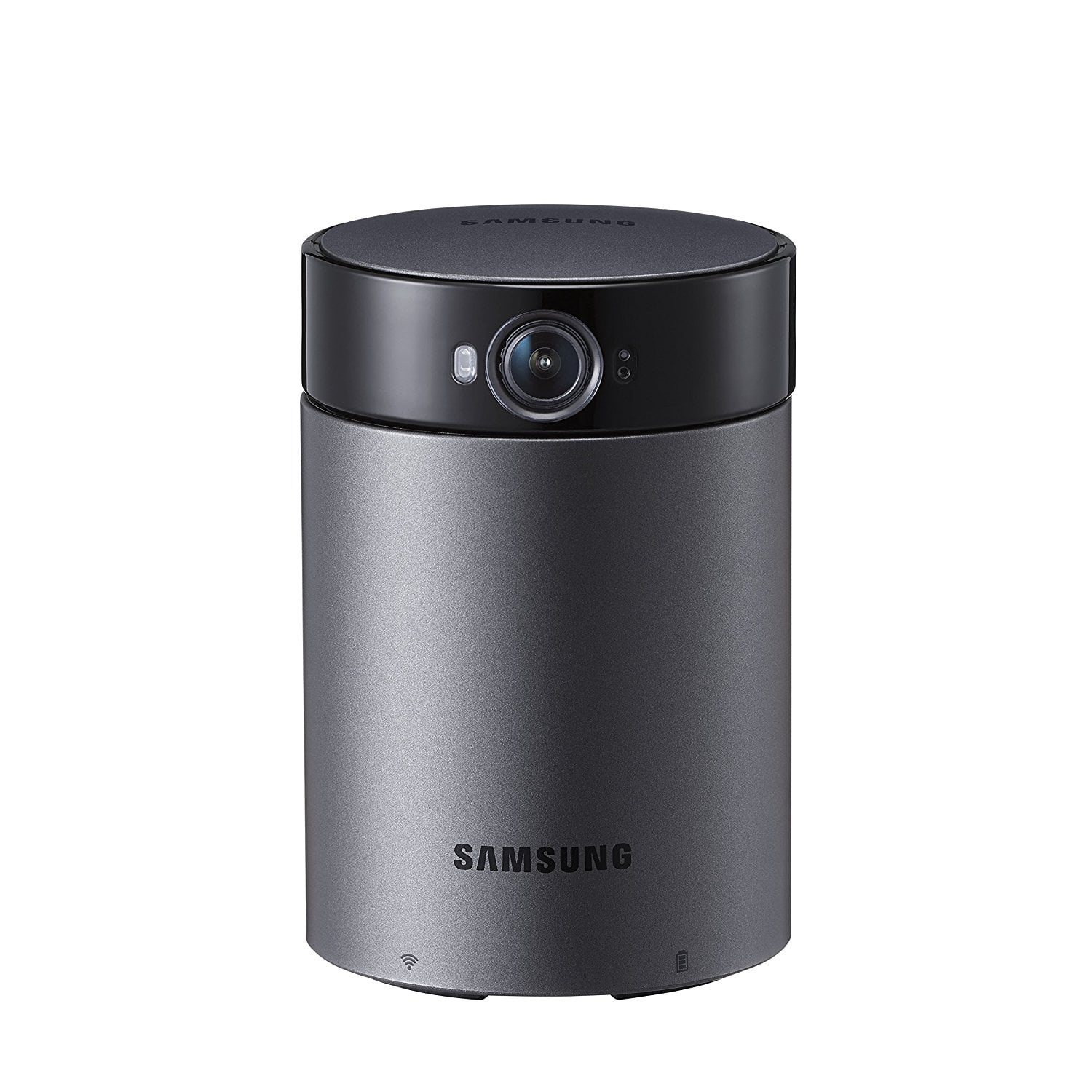 Samsung A1-Home Security System - Black (SNA-R1100W)