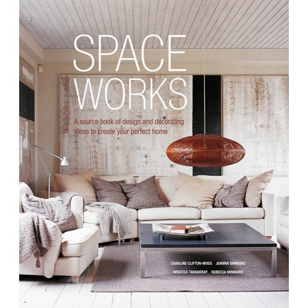 Ideas For Decorating Work Cubicle For Halloween (Space Works : A source book of design and decorating ideas to create your perfect)