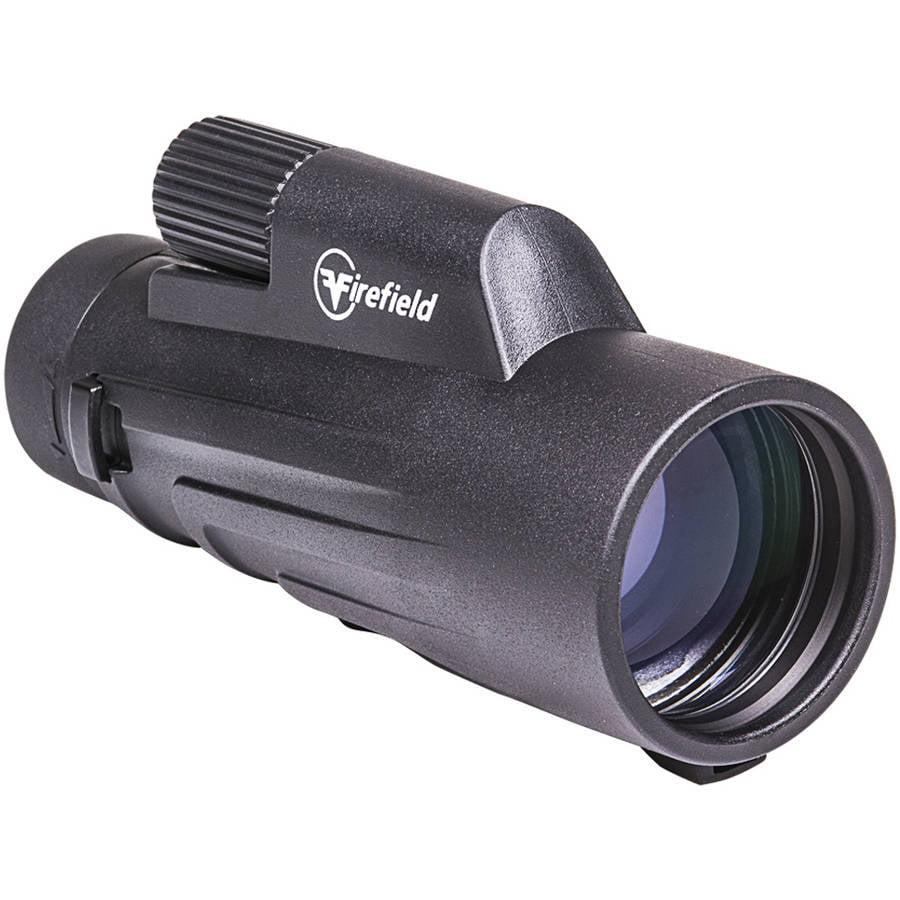 Firefield Siege 10x50R Tactical Monocular by Firefield